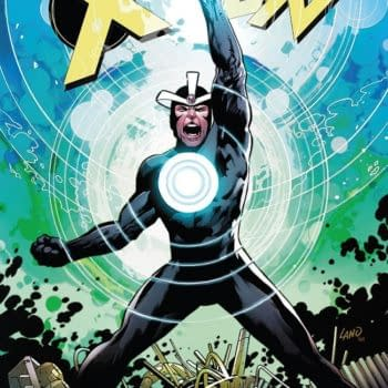 Matthew Rosenberg Hints Astonishing X-Men Will End With a Cliffhanger
