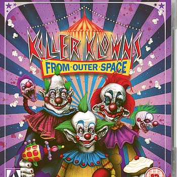 Killer Klowns From Outer Space Sequel: Hope Still Exists We Shall See