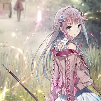 Atelier Lulua: The Scion of Arland Receives a New Trailer