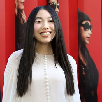 Awkwafina Is Nora from Queens: Awkwafinas Comedy Central Sets Title Director