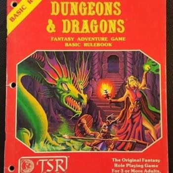 Leveling Up Your Dungeon Mastery: Pre-Game