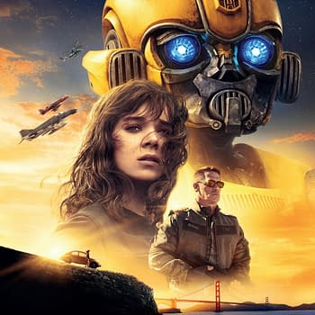 Bumblebee: Fun for Everyone Wish it Had Been Sooner [Review]