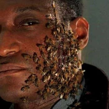 Jordan Peele Producing Candyman Remake Will be Directed by Nia DaCosta