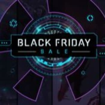Black Friday 2018 Sale Roundup: Video Games and Hardware