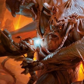 CA Game Master Starts Gofundme For Wildfire Affected D&D Players