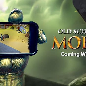 For Better or Worse Old School Runescape Mobile is the Same Old Game