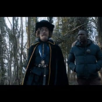 Ten Thoughts About Doctor Who, The Witchfinders