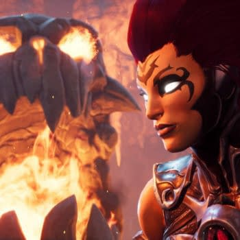 E3 Reveals Plans To Showcase A New Darksiders Game