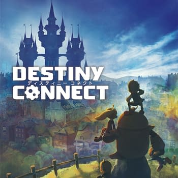 Nippon Ichi Software Releases New Photos and a Trailer for Destiny Connect