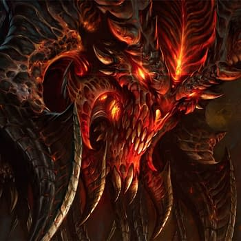 From The Rumor Mill: BlizzCon Will Have A Few Major Diablo Reveals