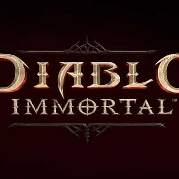 Diablo Immortal Director Explains Lack Of BlizzCon 2019 Promotion