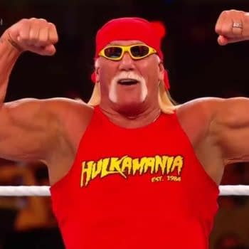 Hulk Hogan Apologizes to WWE Universe… For Being Too Jacked, Brother