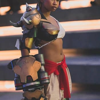 30 AMAZING Cosplay Photos from BlizzCon by DTJAAAAM