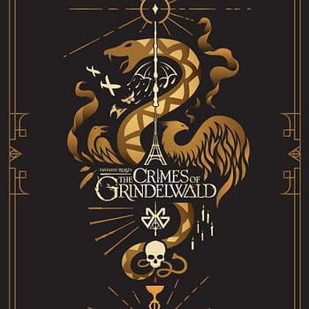 Check Out These International Fan-Made The Crimes of Grindelwald Posters