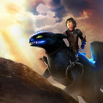 Universal Games Announces Mobile Title DreamWorks Dragons: Titan Uprising
