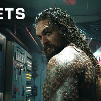 Final Aquaman Trailer Arrives as Fandango Tickets Launch
