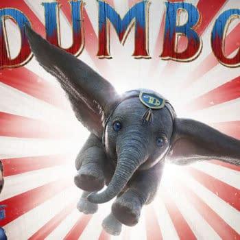 Disney's New Dumbo Trailer: Wonder, Mystique, and Magic