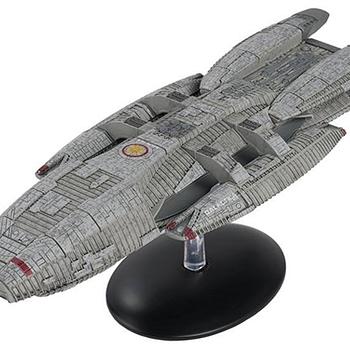 Eaglemosss Black Friday Sale: Star Trek Battlestar Galactica and More
