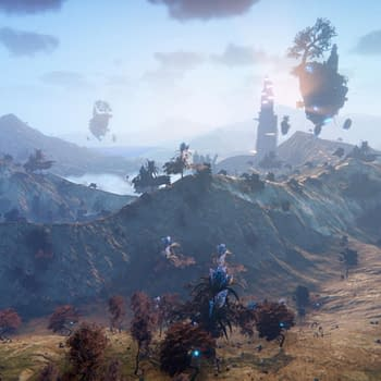 Edge of Eternity Will Hit Early Access on Steam in December