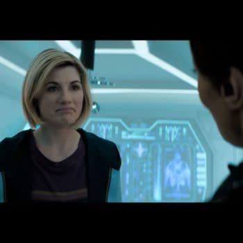Ten Thoughts About Doctor Who – The Tsuranga Condundrum (Spoilers)