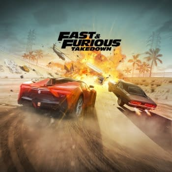 Universal Games has Launched Fast & Furious Takedown on Mobile