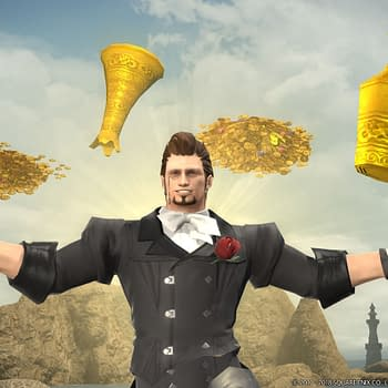 Why Final Fantasy XIV Is the Only Game You Will Ever Need