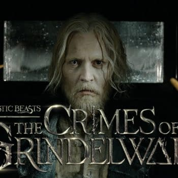 Fantastic Beasts: The Crimes of Grindelwald – The Final Calm Before the Storm