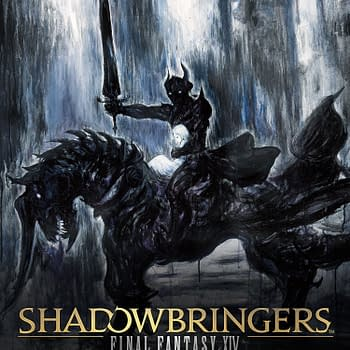 Final Fantasy XIV: Shadowbringers is Equivalent to a Whole New RPG