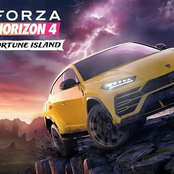 Forza Horizon 4 Will Get An Expansion Before Years End