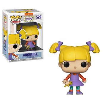 Funko Nicktoons Angelica