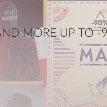 Over 75 Games are on Sale During GOG's Made in Poland Sale This Weekend