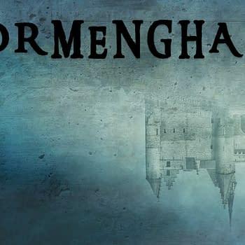 Akiva Goldsman Toby Whithouse Neil Gaiman talk Gormenghast Adaptation