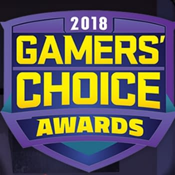The Gamers Choice Awards Are Getting Sued Over Alleged Fraud