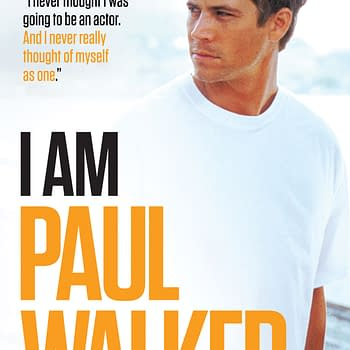 Watch: Trailer for I Am Paul Walker Documentary