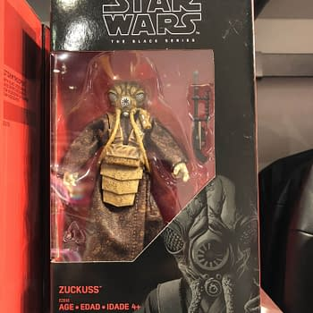 BC Toy Spotting: Marvel Legends Star Wars Black Series and Disney Store Finds