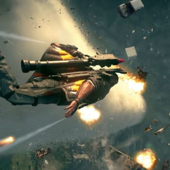 We Tried to Break Everything We Could Testing Out Just Cause 4