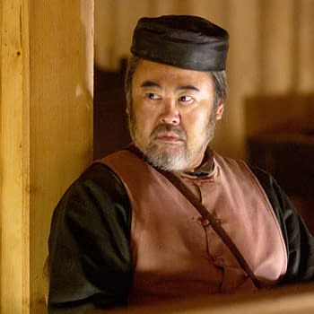 Deadwood: Dispatches From The Thoroughfare Wu [Keone Young] Edition