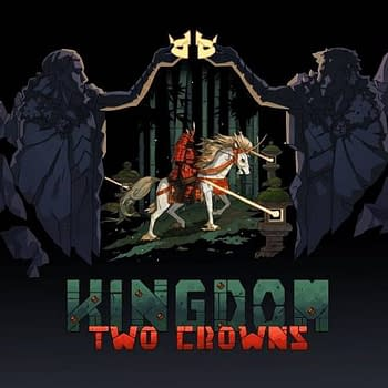 Kingdom Two Crowns Will Be Released in December
