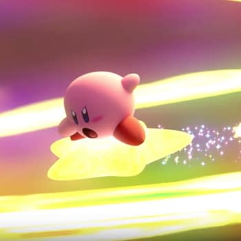 We Find Out Why Kirby Survives in Super Smash Bros. Ultimate
