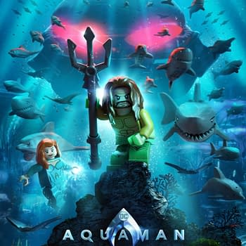 Aquaman is Coming to LEGO DC Super-Villains as Movie DLC