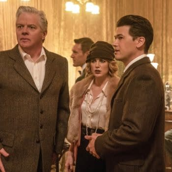 Legends of Tomorrow Season 4, Episode 6 'Tender is the Nate' Review: Time Bureau Red Tape and Girl Bonding