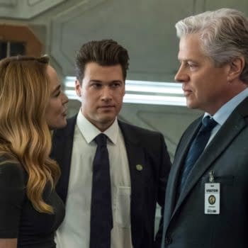Legends of Tomorrow Season 4, Episode 6 'Tender is the Nate' Recap