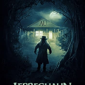 Leprechaun Returns Hits Digital and Streaming December 11 Check Out a Poster