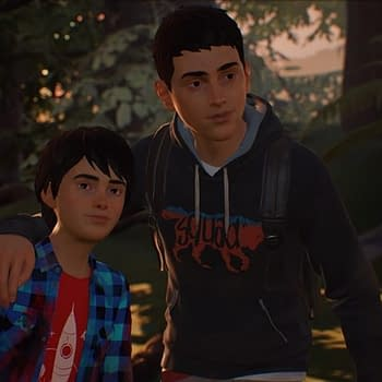 Square Enix Confirms Life is Strange 2 &#8211 Episode 2 Release Date