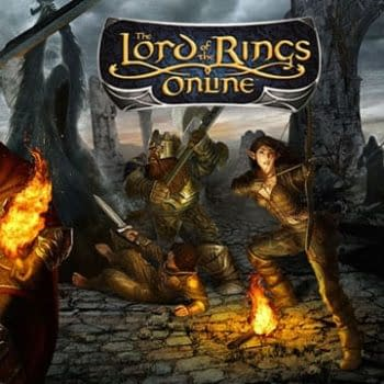 Lord of the Rings Online Receives New Legendary Server Named Anor