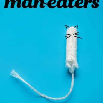 Image Credits Marvel as Chelsea Cain's Man-Eaters #2 Goes to 2nd Print