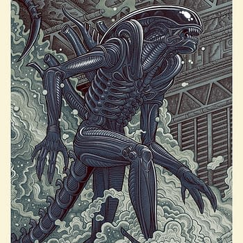 Mondo Puts Their Leftover DesignerCon Posters up for Sale Today