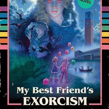 My Best Friends Exorcism Coming to Theaters From Happy Death Days Christopher Landon
