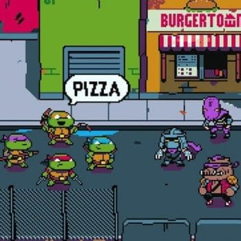 Nicalis Would Like to Create an 8-Bit TMNT Video Game
