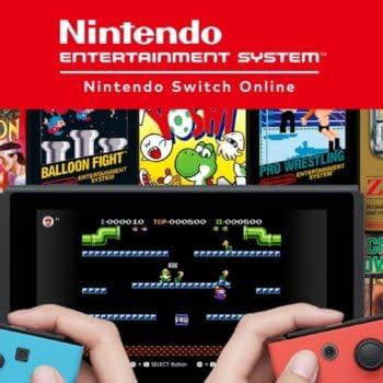Nintendo Reveals New NES Additions to Nintendo Switch Online